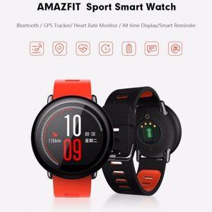 Xiaomi Amazfit Akıllı Saat