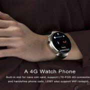 Lemfo Lem7 Akıllı Saat Türkiye- Yeni Lemfo Lem7 Pro