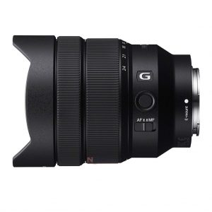 Sony - FE 12-24mm F4 G Geniş Açılı Zum Objektif