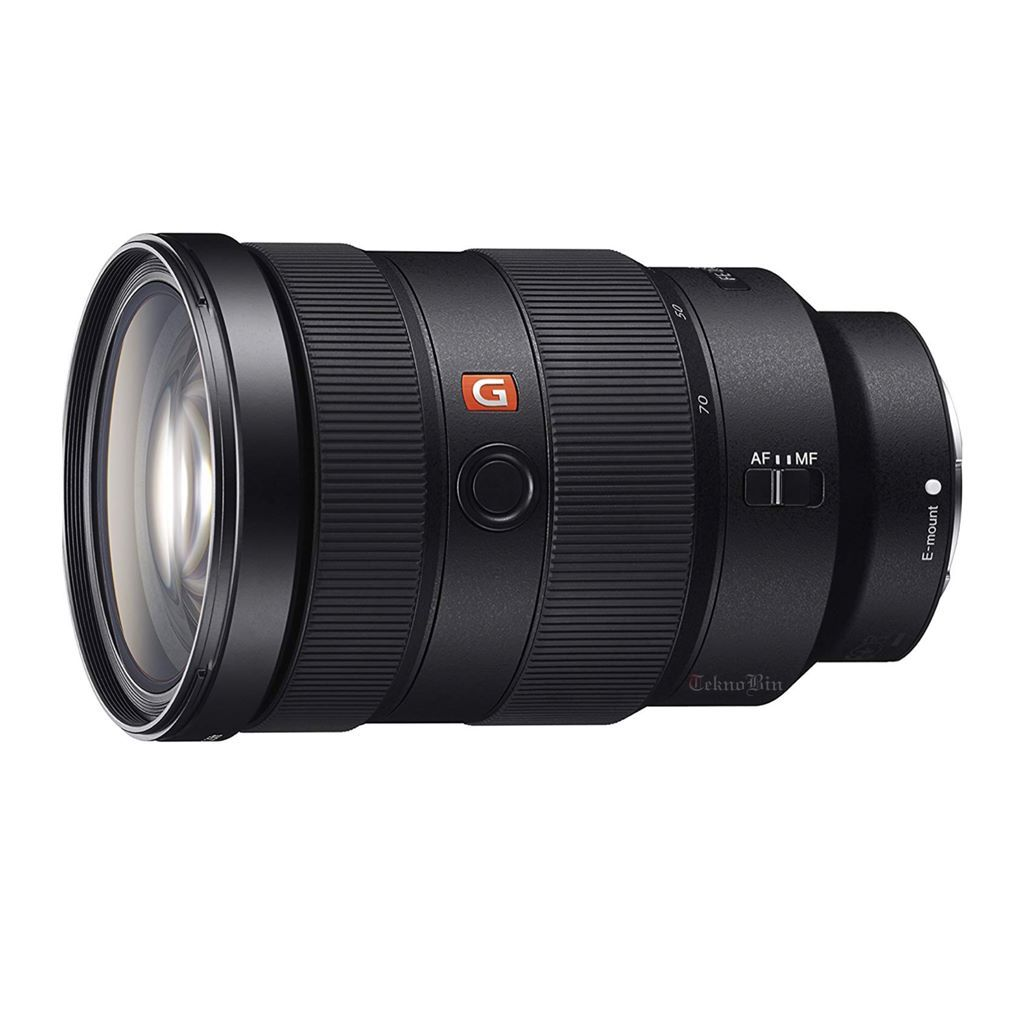 Sony FE 24-70mm F2.8 GM Standard Zoom Lens