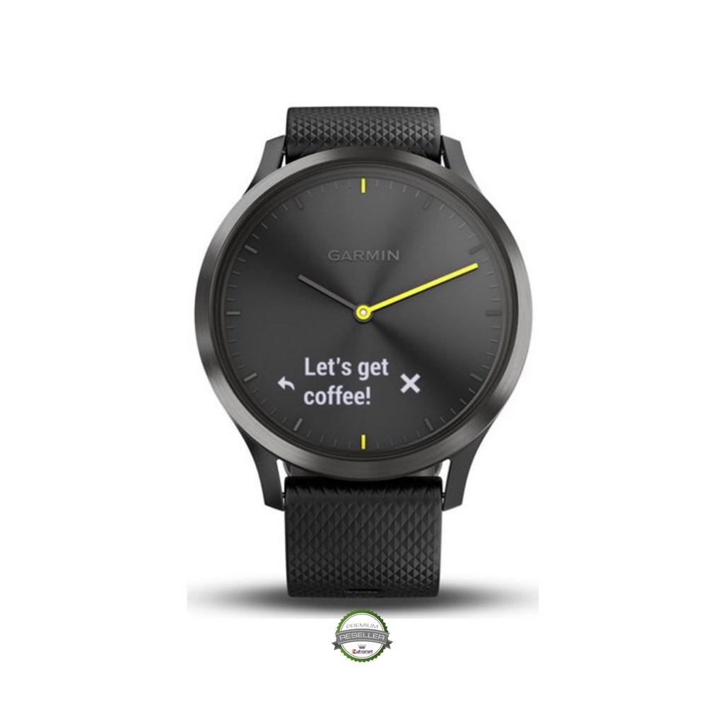 Garmin Vivomove HR Hibrid Akıllı Saat Stoklarımızda