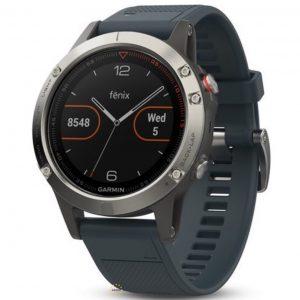 Garmin Quatix 5 Multispor - Garmin Fenix 5 Akıllı Saatler