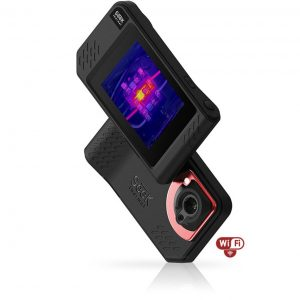 Seek ShotPRO, Termal Kamera 320x240 Pixel El Tipi Kamera