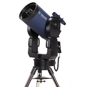 Meade 8-Inch LX200-ACF (f/10) Advanced Coma-Free Telescope