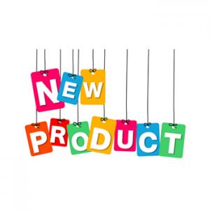 Yeni Ürünlerimiz