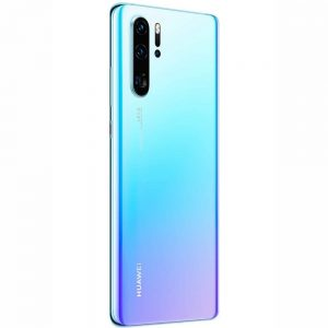 Huawei P30 Pro, 128 GB, Siyah Renk 6.47'' Damla Çentikli Ekran