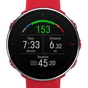 Polar Vantage M GPS Tabanlı Gelişmiş Koşu ve Multisport Saat