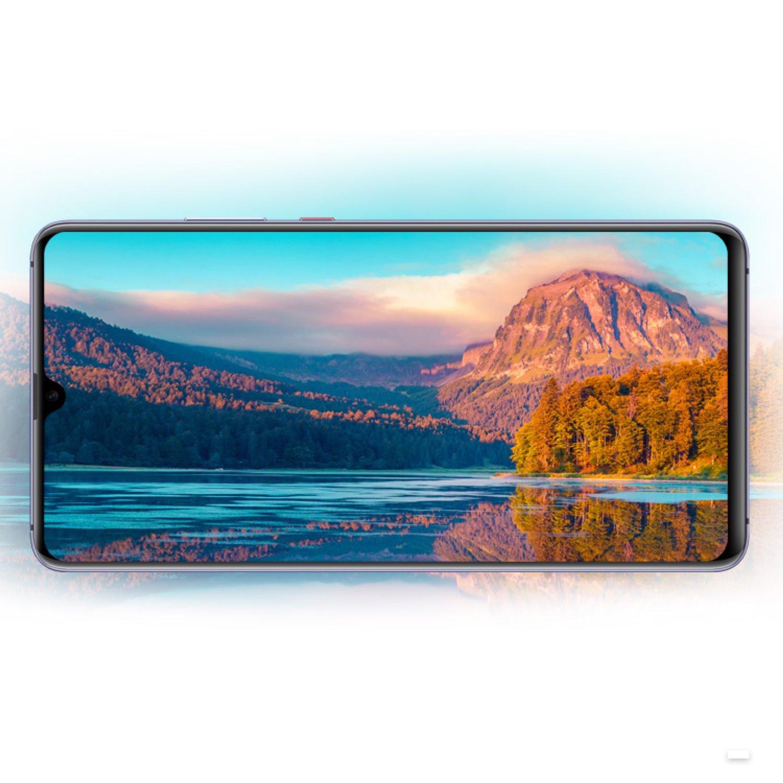 HUAWEİ Mate 20 X Büyük Ekran Büyük Batarya 40 MP Kamera