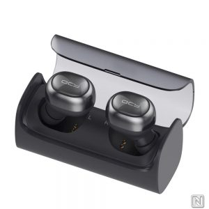 QCY Q29 TWS Pro 3D Stereo Binaural Wiraless Kablosuz Kulaklık