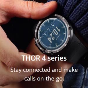 THOR 4 Series