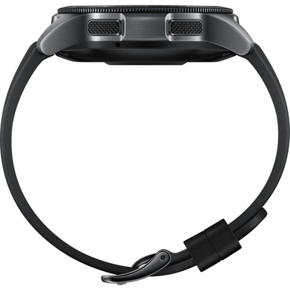 Samsung Galaxy Watch (Android ve iPhone Uyumlu) (42mm)