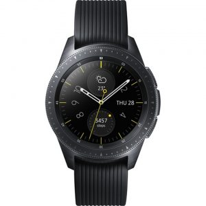 Samsung Galaxy Watch (Android ve iPhone Uyumlu) (42mm)