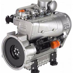 Lombardini 11LD626-3 Dizel Motor Marşlı 42HP (NatroNet Global)