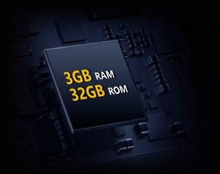 Zeblaze THOR 5 PRO 3G+32G Çift Kamera 800 mAh Pil 4G LTE Akıllı Saat