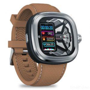 Zeblaze Hybrid 2 Smartwatch (Zeblaze Hibrid 2 Akıllı Saat Türkiye)