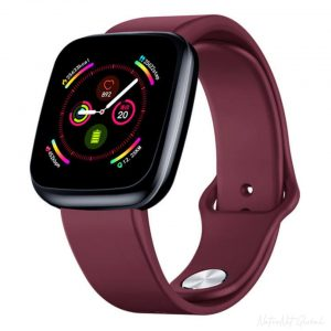 Zeblaze Kristal 3 Smartwatch (Zeblaze Kristal 3 Akıllı Saat Türkiye)