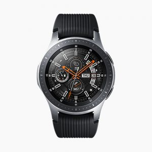Samsung Galaxy Watch (46mm) (Android - iPhone Uyumlu)