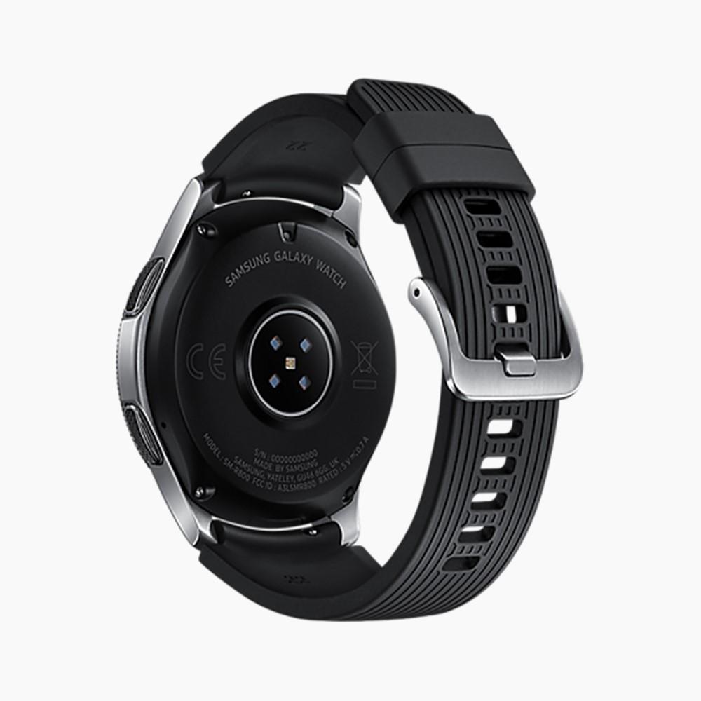 Samsung Galaxy Watch (46mm) (Android - iPhone Uyumlu)