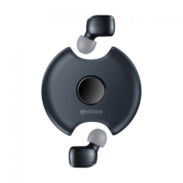 Zeblaze Zepods Kablosuz Kulaklık 360 ° Dönebilen Ultra Hafif Tasarımı