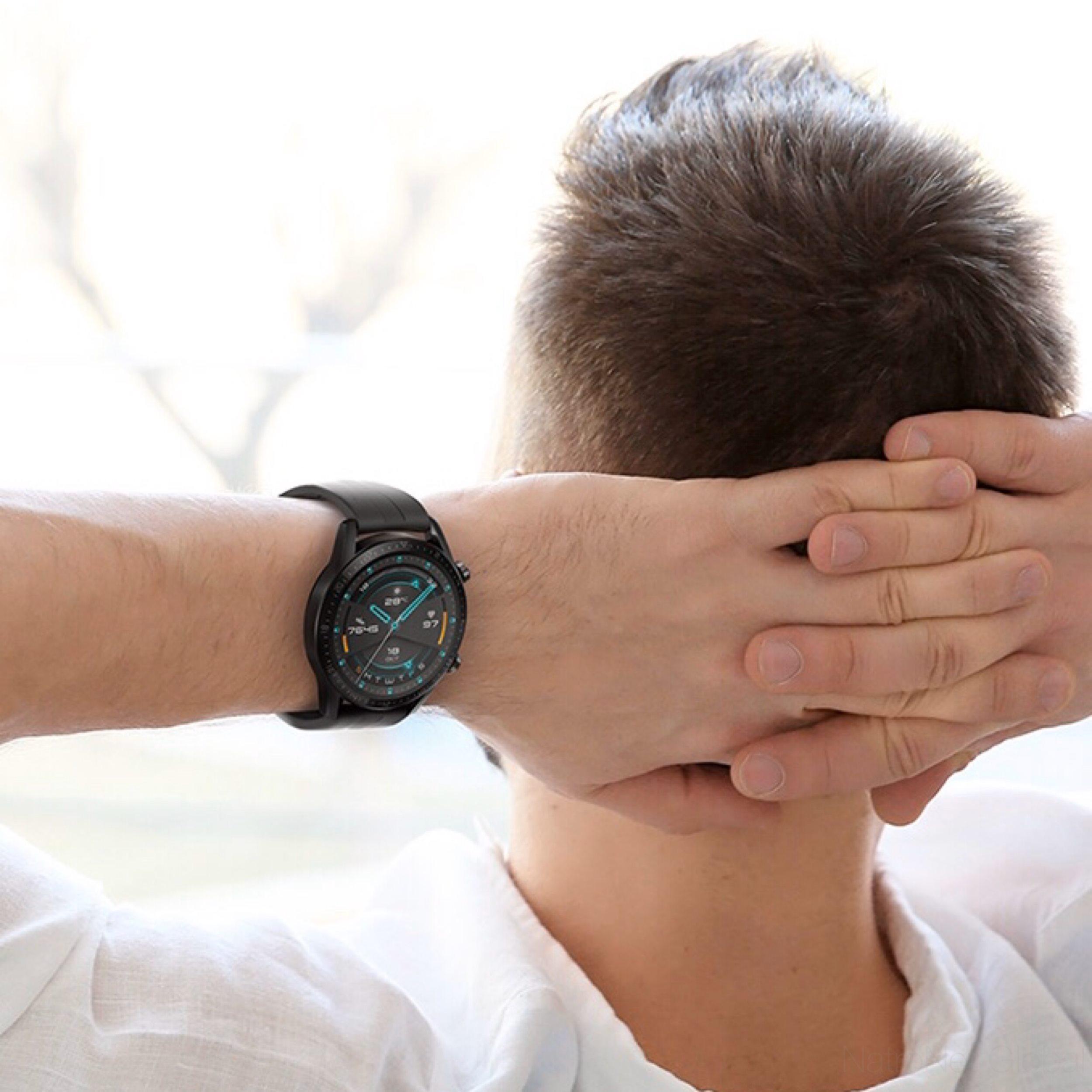 Huawei Watch GT2 Sport Akıllı Saat 46mm Siyah Stoklarımızda