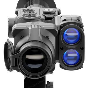 Pulsar APEX LRF Termal Tüvek Dürbünü (Termal Görüntüleme Riflescopes)