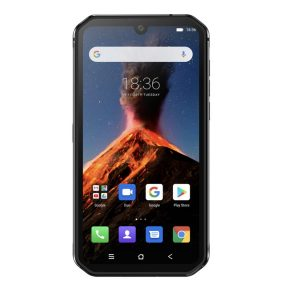 Blackview BV9900 Helio P90 Octa çekirdek 8GB + 256GB IP68 Android 9.0 48MP Kamera