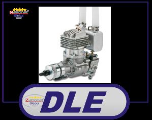 DLE Uçak Motorları