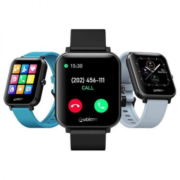 Zeblaze GTS Yeni Zeblaze GTS Akıllı Saat İle Bileğinizi Telefon Gibi Kullanın