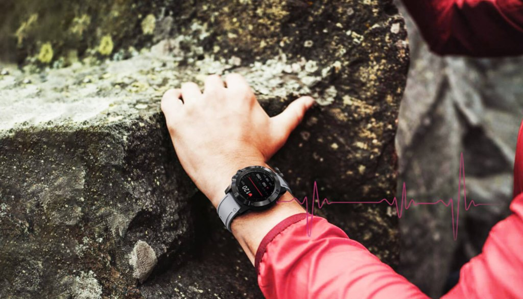 Zeblaze VIBE 6 Akıllı Saat Zeblaze VIBE 6'yı Seçmeniz İçin 8 Neden
