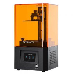 Creality LD-002R 3D yazıcı LCD teknolojisi LD-002R SLA 3D Printer Teknik Özellikleri