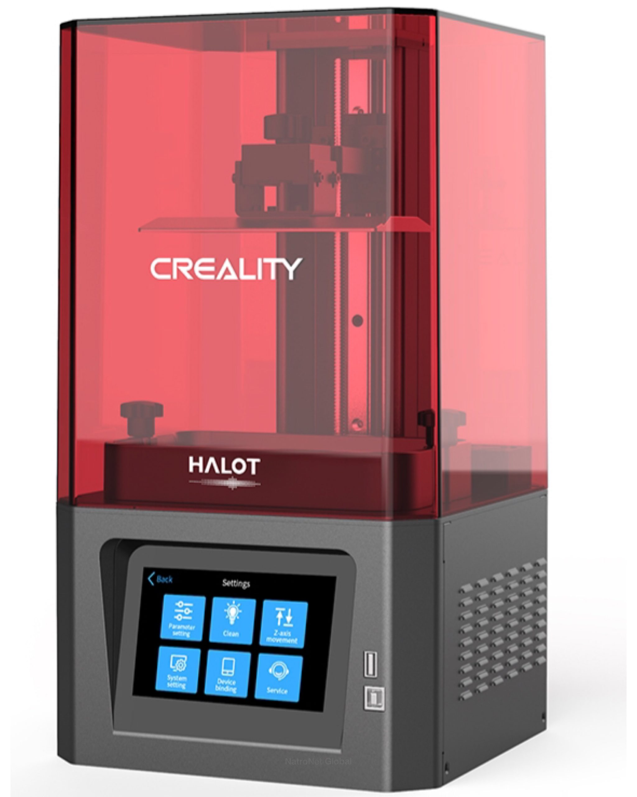 Creality 3D® Halot-One Resin 3D Yazıcı