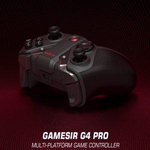 GameSir G4 Pro Çok Platformlu Oyun Denetleyicisi