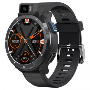 Kospet Optimus2 Dünya Prömiyeri Sim Kartlı Akıllı Saat