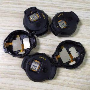 Zeblaze Akıllı Saat Yedek Parçaları bataryalar kordonlar ekranlar ve paneller