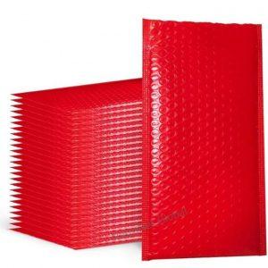 Hava Kabarcıklı Zarflar Posta Kargo Zarfları Özel Renkli Kargo Zarfları