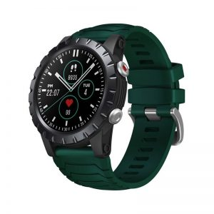 Zeblaze Stratos Yeni Amiral Gemisi Premium Çoklu Spor GPS Akıllı Saat